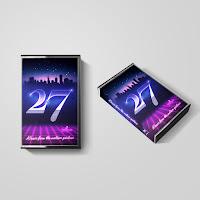 27 Soundtrack cassette