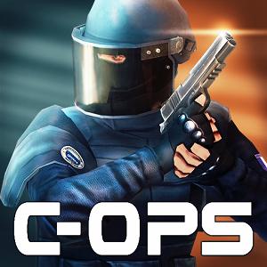 Download Critical Ops Mod Apk
