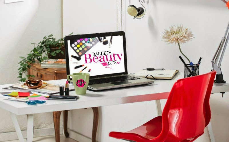 Barbie's Beauty Bits Voted Best Beauty Blogger 2015