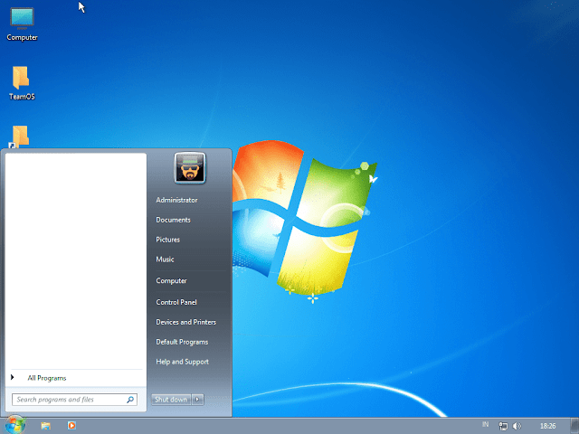 Windows 7 Ultimate Super Lite Version 2020