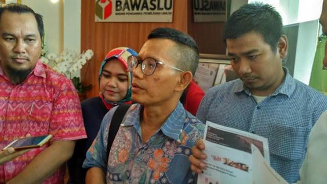 Sebut Prabowo Emosional, Raja Juli PSI Dilaporkan ke Bawaslu