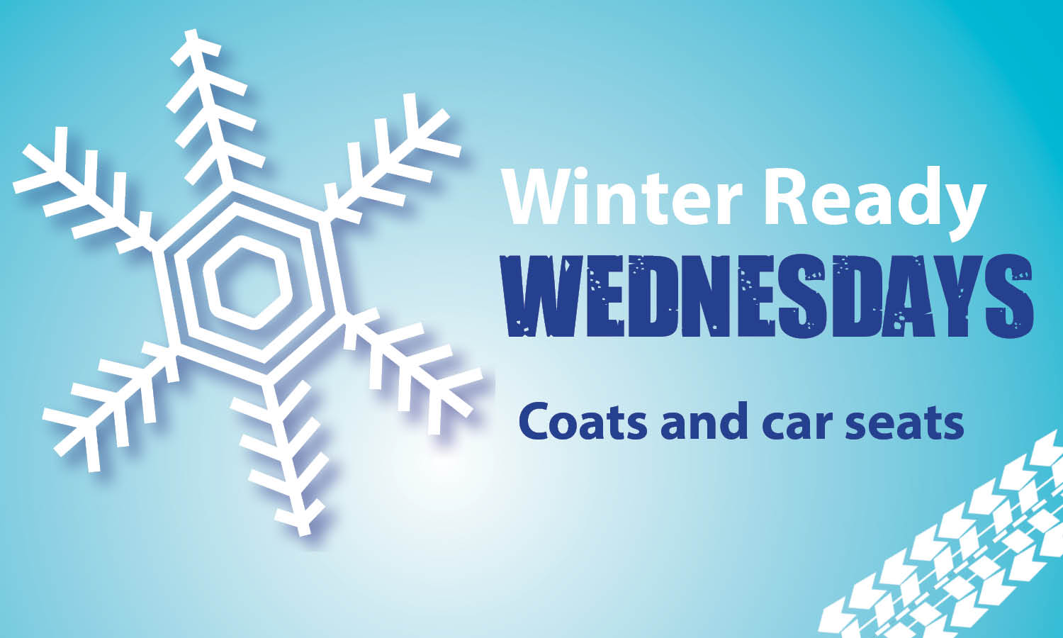 This Winter Whether Your Family Jumps In The Car For A Drive To Grocery Store Or Grandmas House Buckling Up Is One Of Best Ways Ensure