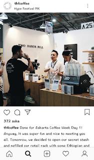 8 Bisnis Kedai Kopi Terpopuler di Indonesia yang baru viral di Instagram