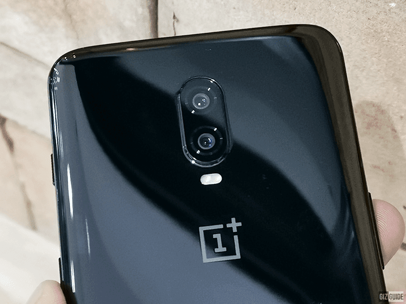 OnePlus 6T: First Camera Samples