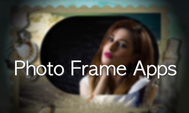 Outstanding Picture Frame Apps For Iphone Illustration - Custom ...