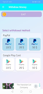 احصل على بطاقات جوجل بلاي مجانا