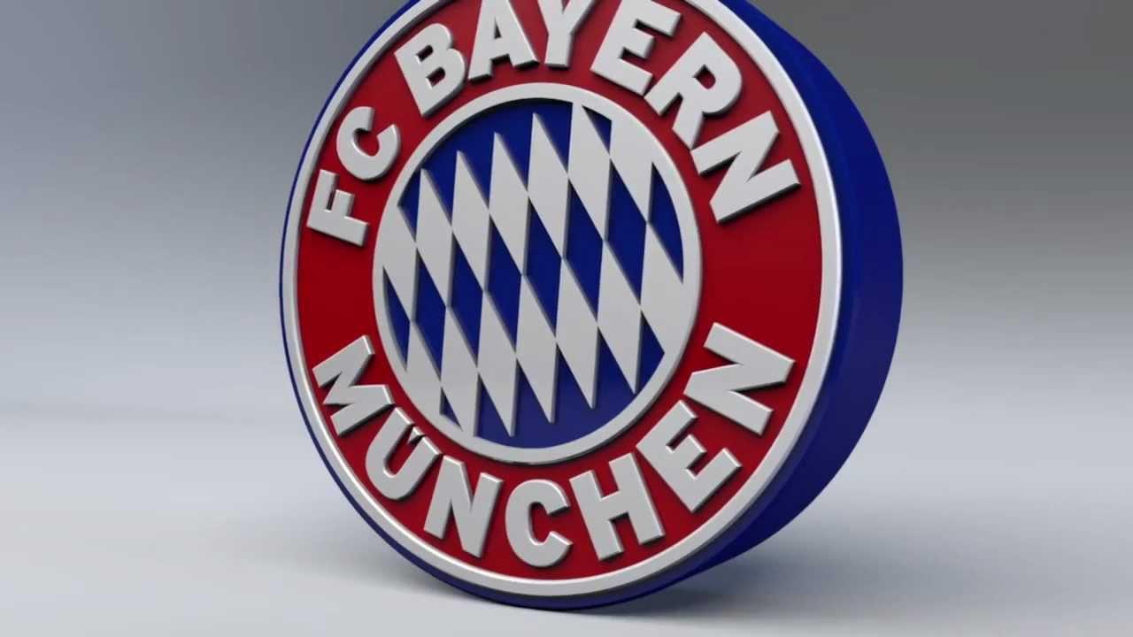 football wallpapers team logos match headers fc bayern m nchen logos. Black Bedroom Furniture Sets. Home Design Ideas