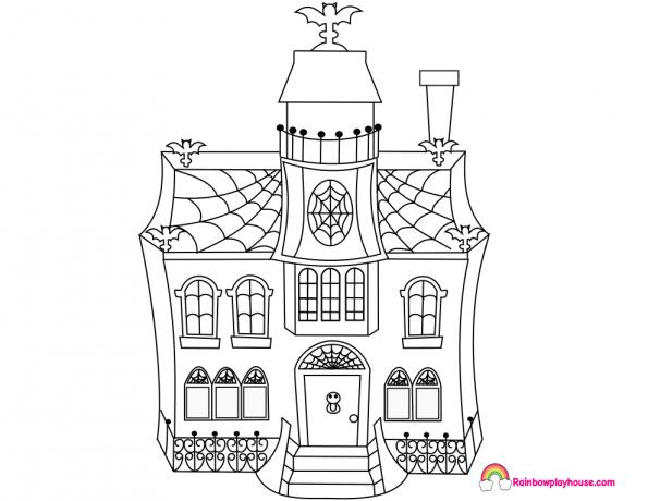 Image Of Dibujos De Colorear De Vampirina 💠Dibujos para colorear ...