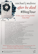 After He Died Blog Tour