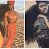 Photos of this dad and daughter just took the internet by storm. Their hair is amazing!