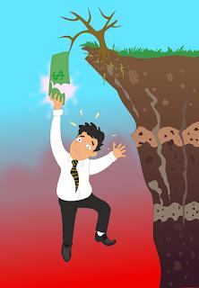 risk on loans