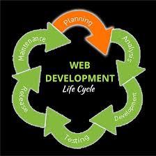 web development in nagpur