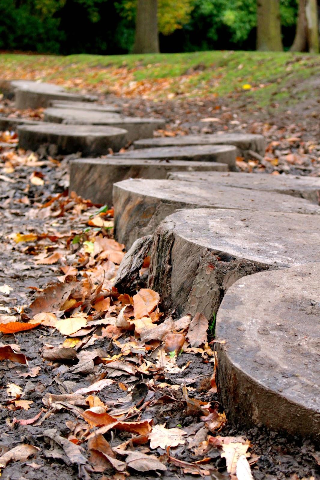 Claremont Landscape Garden Blog