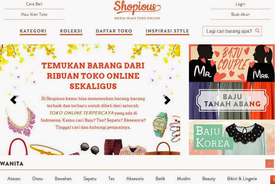 Shopious