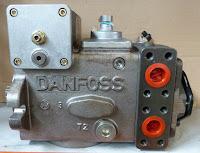 Danfoss HTP63 153L0488