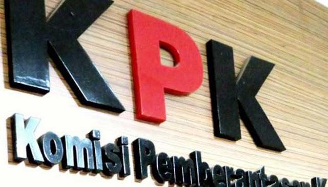 KPK Geledah Rumah Dinas Politisi PAN, Terkait Kasus Mafia Anggaran