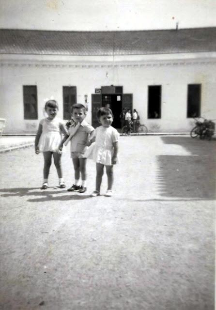 Almassera (Valencia).