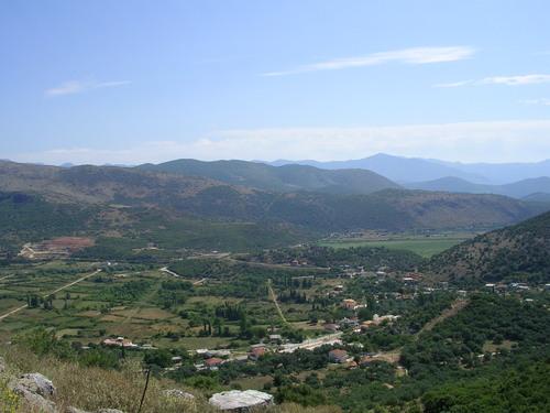 Ηγουμενίτσα: Συζήτηση την Δευτέρα για τον αναδασμό του κάμπου Μαργαριτίου