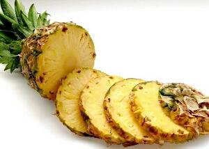 manfaat buah nanas untuk kesehatan