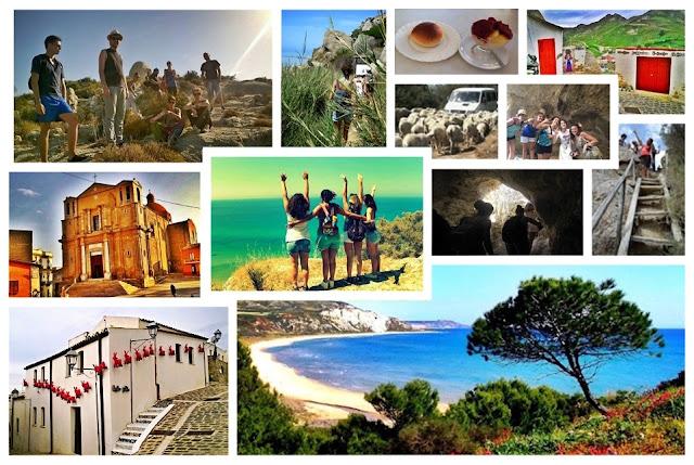 #MeTe Sicily Experience