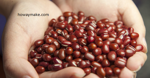 Healthy Body with the Benefits of Red Beans