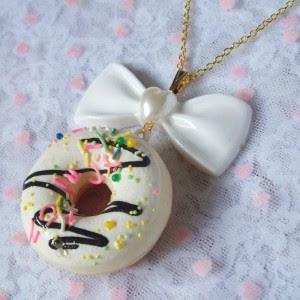 bijoux Mademoiselle Creamy