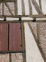 Colombages à Bergerac, 8 ,malooka