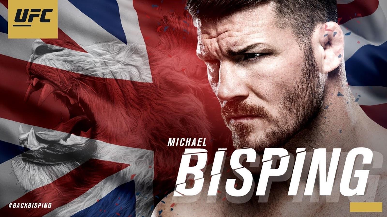 MICHAEL BISPING 5