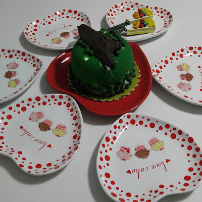 keramika pasta seti