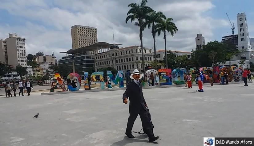 Praça Mauá - Rio de Janeiro