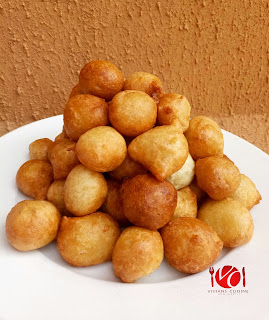 How to Make Puff Puff 2
