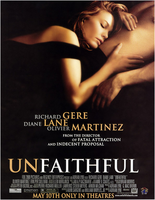 Online Full Unfaithful 2002 Free Movie - Watch Online -6525