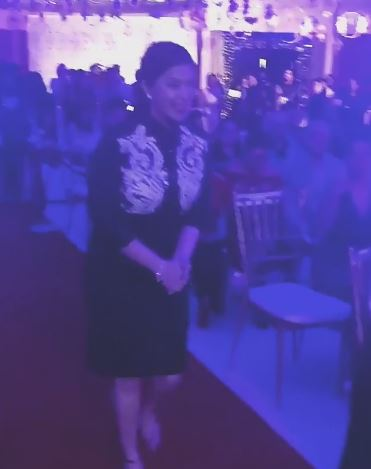 Angel Locsin's Film 'Everything About Her' Was Recognized In The 2018 Philippine Film Ambassador's Night