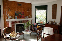 chalet en venta calle cronista revest castellon salon2