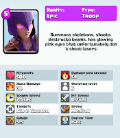 clash royale game witch card strategy