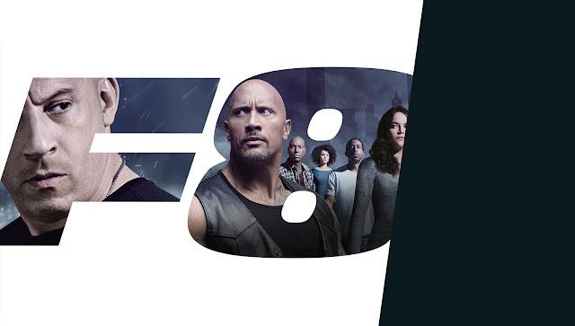Velozes e Furiosos 8 trás Dom Toretto como vilão novamente ?