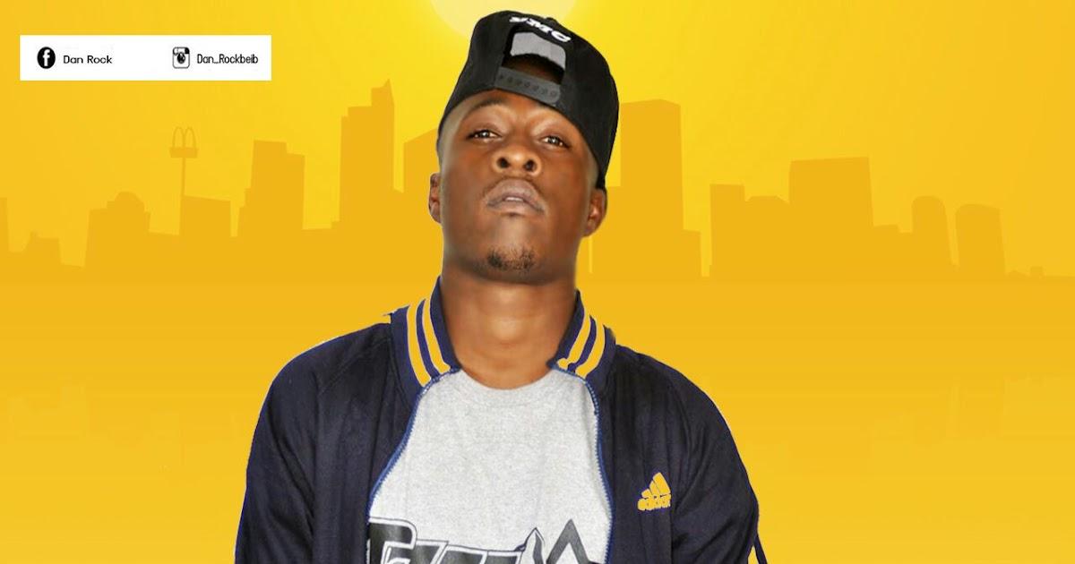 AUDIO | DAN ROCK - ISHAKUWA HIVYO | Download - DJ Mwanga