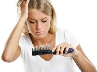 Cara Mengatasi Kerontokan Rambut