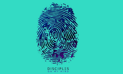 """Disciples - On My Mind"""