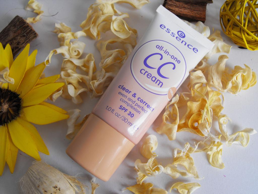 Essence CC Cream
