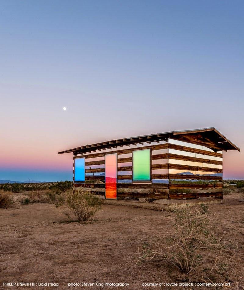 Inovasi Desain Eksterior Rumah Kaca
