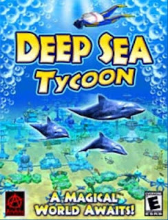 Deep Sea Tycoon Free Download