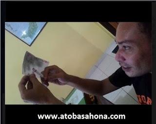 Cara Mengembalikan Tulisan Hilang di Struk ATM atau Boarding Pass