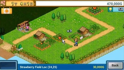 Best Farming Games Pocket Harvest