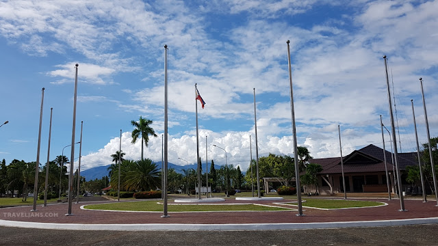mindanao civic center, tubod, lanao del norte - traveljams.com