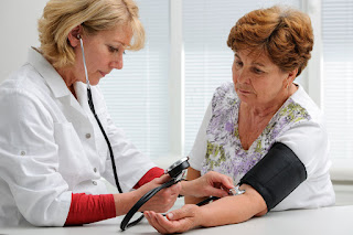 Obat Herbal Darah Tinggi (Hipertensi) Manjur, Terbukti Sembuh