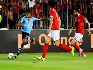 مشاهدة مباراة الاهلي والنجمة بث مباشر بتاريخ 13-08-2018 البطولة العربية للأندية