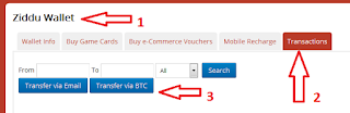 Menukar Bitcoin Ke Dollar dan Ke Rupiah Indonesia