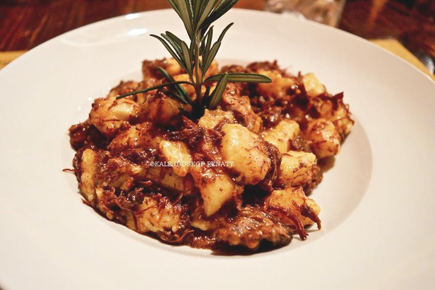 Co zjeść i gdzie zjeść w Weronie? Przewodnik kulinarny po Weronie.