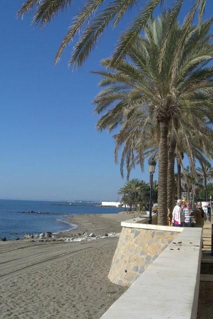 Marbella, Hiszpania - oferty na wycieczki, wczasy i wakacje